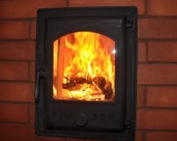 Первый огонь