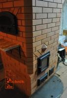 Печка для дачи большой теплоемкости